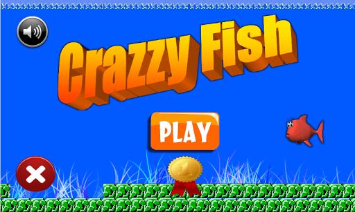 Crazy Fish 2