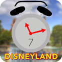 Disneyland MouseWait FREE icon