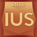 IUS 2013 logo