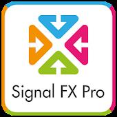 Signal FX Pro, Forex Signals