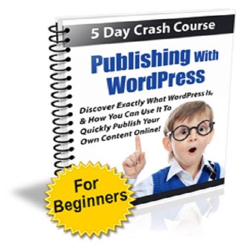 Publish With Wordpress
