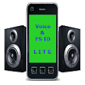 Voice Full Screen Caller ID Li logo
