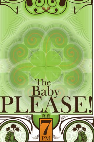 the Baby PLEASE! - screenshot