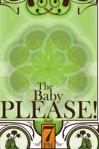 the Baby PLEASE! - screenshot