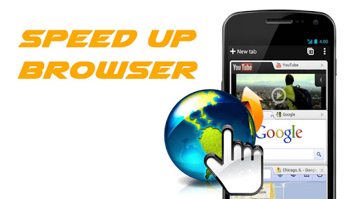 Speed Up Browser
