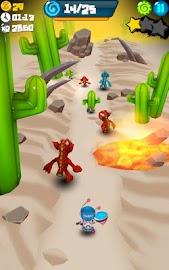 Catcha Catcha Aliens! Screenshot 6