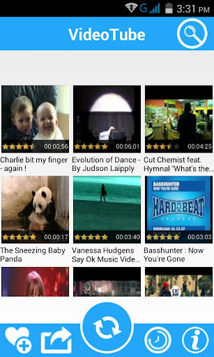 【免費媒體與影片App】Video Tube-Player For Youtube-APP點子