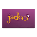 Jadoo Tv log in icon