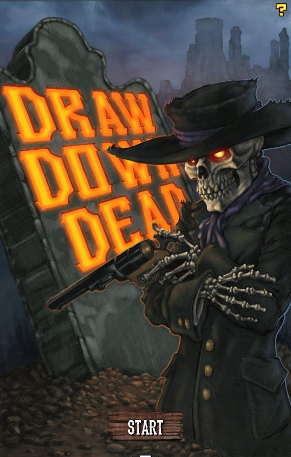 Draw Down Dead- screenshot