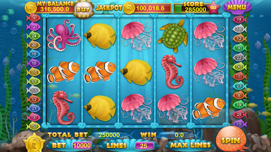 Slot Bonanza - best free slots - screenshot thumbnail