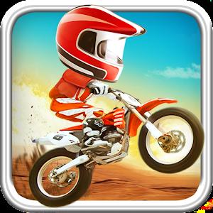 Mad Moto Racing: 特技摩托 賽車遊戲 App Store-癮科技App