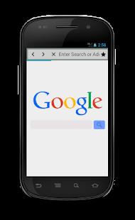 3G高速瀏覽器
