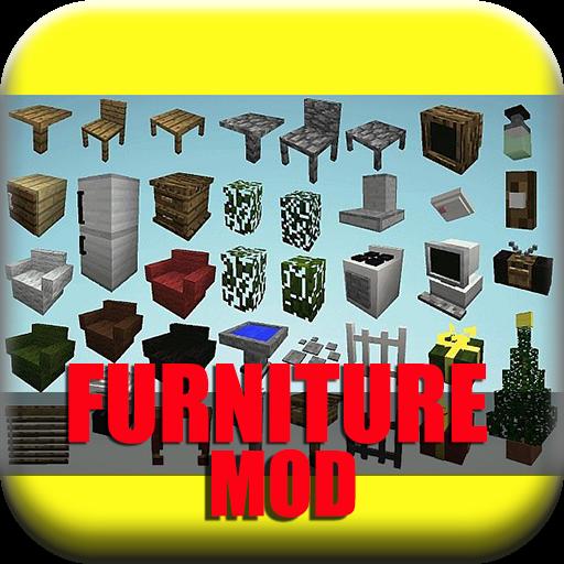 Furniture Mod
