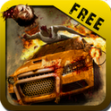 Dead Racing - Zombies icon