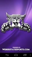 Screenshot of Weber State Wildcats: Free