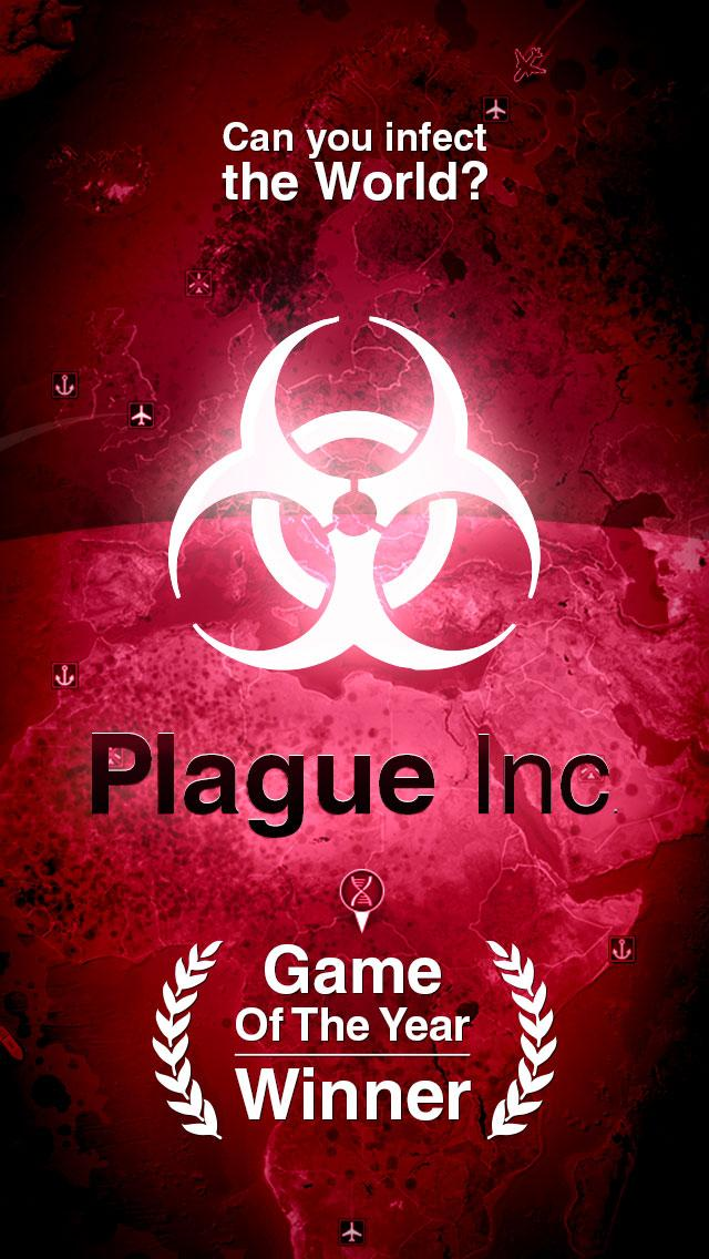 Plague Inc. image #1