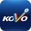 KOVO Volleyball icon