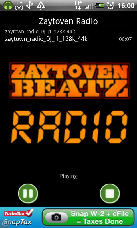 Zaytoven Radio - screenshot