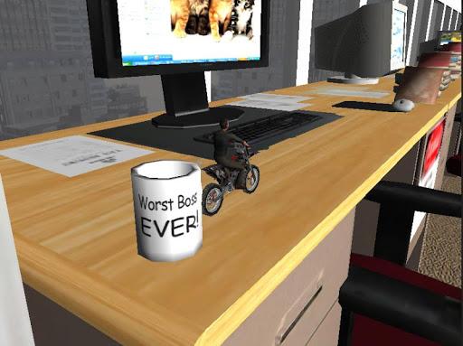 Micro Bike 3D
