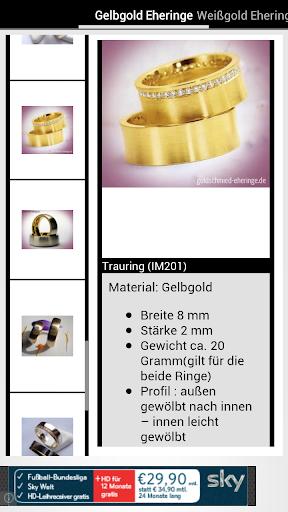 玩免費購物APP 下載Goldschmied Eheringe app不用錢 硬是要APP