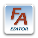 FlashAlert Editor (Clients) logo
