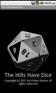 The Hills Have Dice- screenshot thumbnail