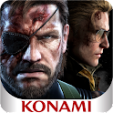 METAL GEAR SOLID V: GZ icon