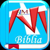 Bíblia Sagrada Evangélica JMC.