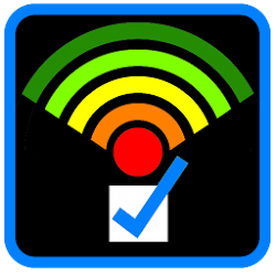 Check Wifi Password