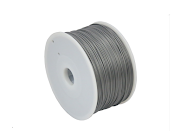 Silver ABS Filament - 1.75mm