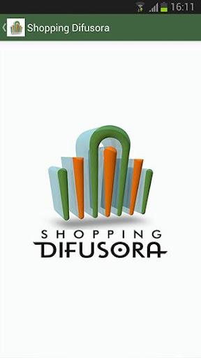 Shopping Difusora