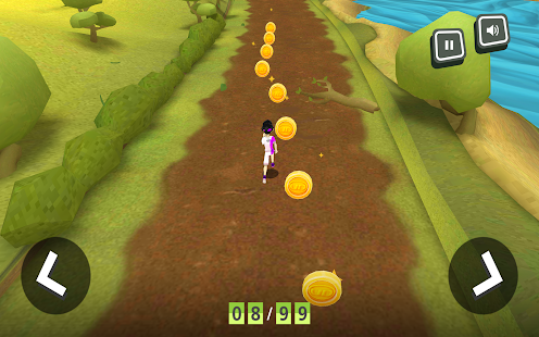 Ekiden Saga - screenshot thumbnail
