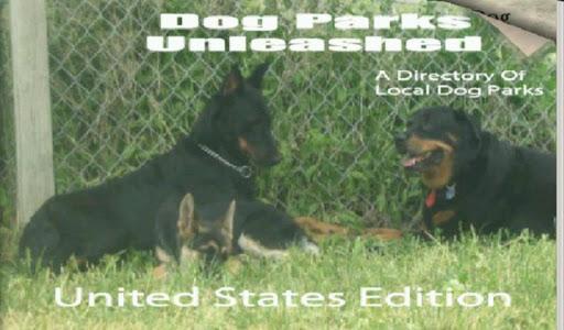 USA Dog Parks