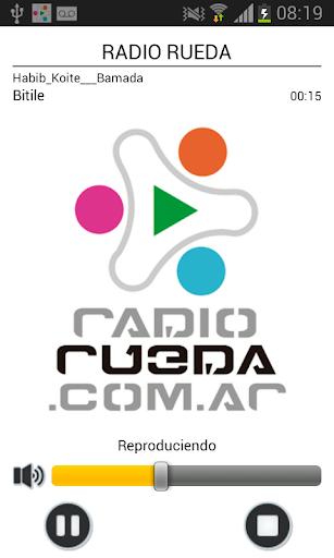 Radio Rueda