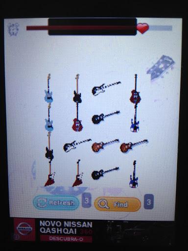 Guitar Match