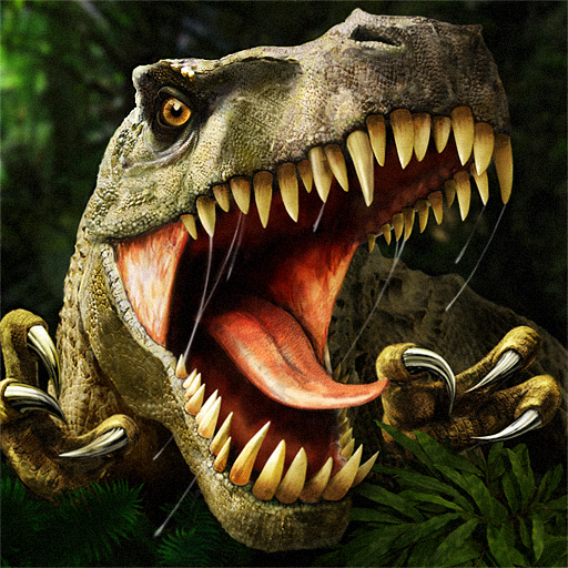 Carnivores: Dinosaur Hunter Icon