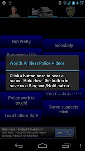 Worlds Wildest Police Vids SB - screenshot thumbnail