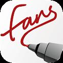 Fanstastic icon