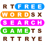Word Search Game - Free Apk