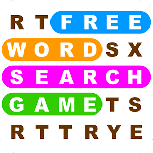 Word Search Game – Free for PC and MAC
