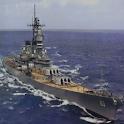 Warship logo