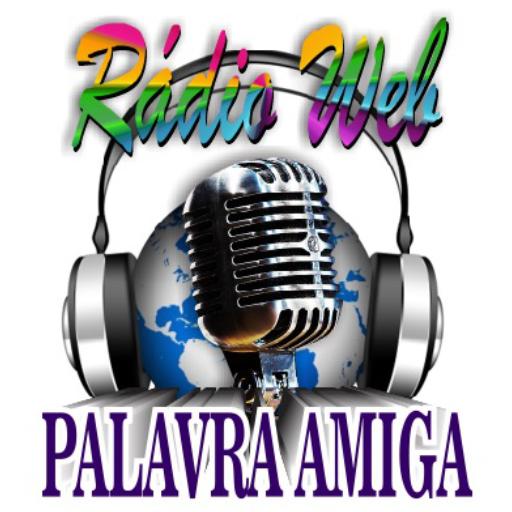 Rádio Web Palavra Amiga 音樂 App LOGO-APP試玩