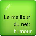Humour: compilation gratuite logo