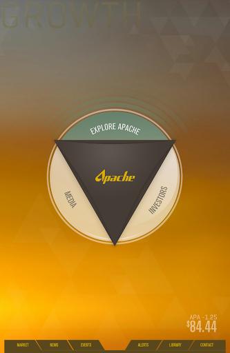 【免費商業App】Apache Media & Investor Center-APP點子