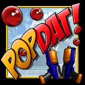 PopDat! (Pang Clone)