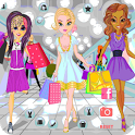 It Mall World Girl icon