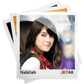Nabilah JKT48 Wallpapers
