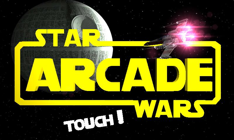 Star Wars ARCADE BETA - screenshot