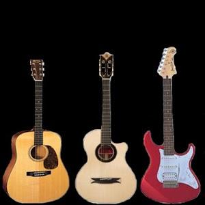 Guitar Finito