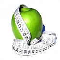 Dieta de la Manzana logo